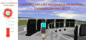 Memorial Expansion Project 2016